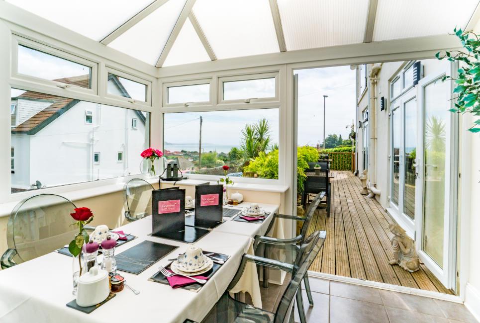 Westwood Guest House Best B&B Lyme Regis-44