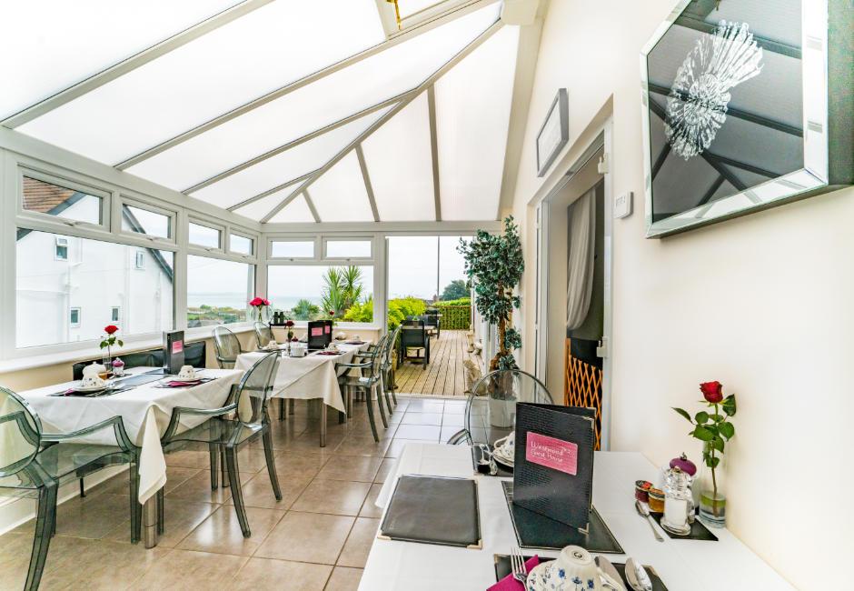 Westwood Guest House Best B&B Lyme Regis-45