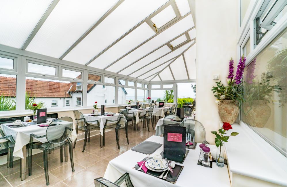 Westwood Guest House Best B&B Lyme Regis-46
