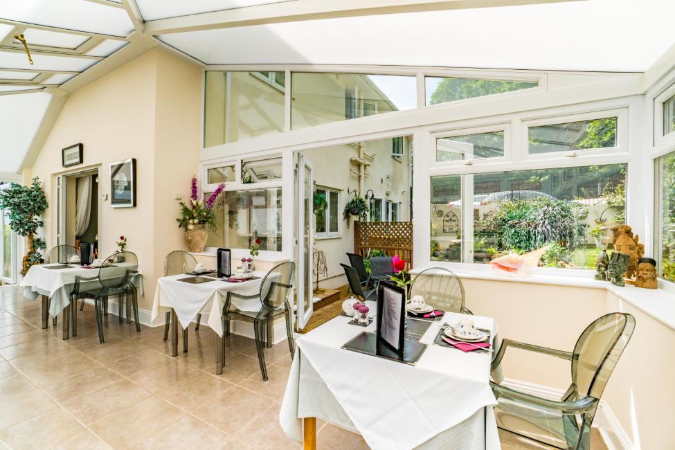 Westwood Guest House Best B&B Lyme Regis-49