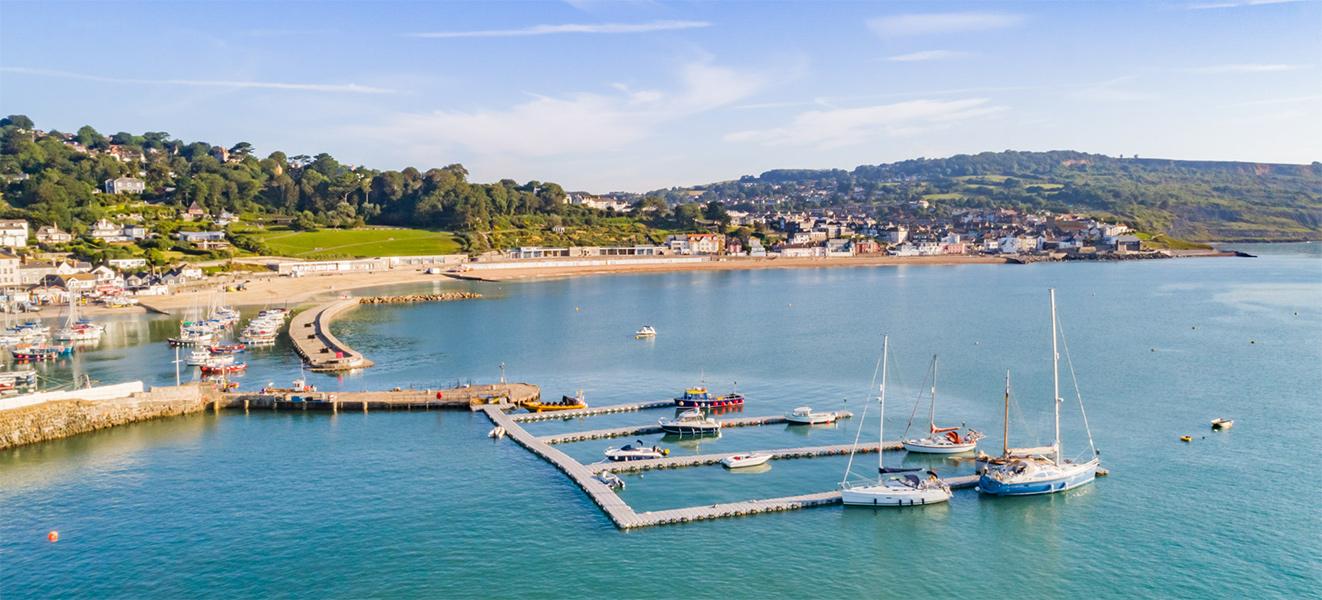 Best-BB-Bed-Breakfast-Lyme-Regis-Air-Cobb-Dorset