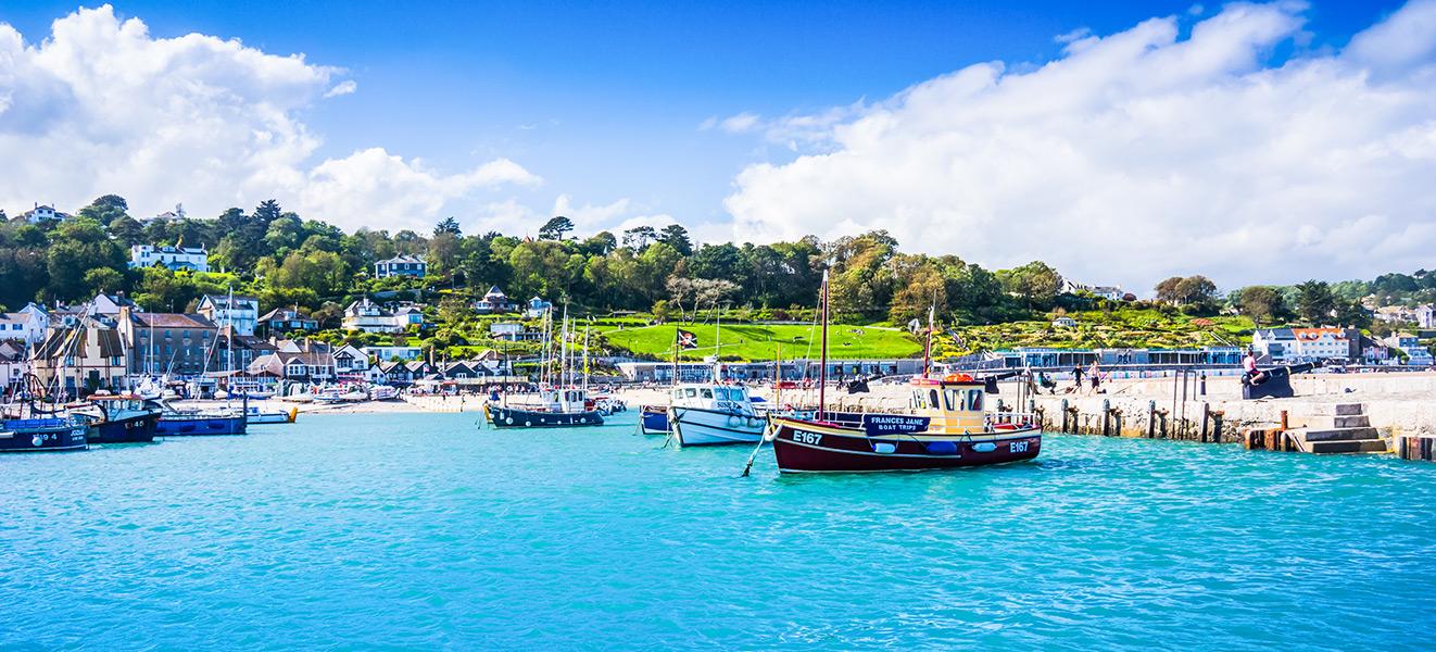 Best-BB-Bed-Breakfast-Lyme-Regis-Harbour-Dorset
