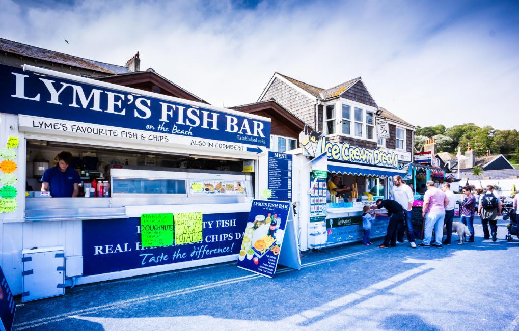 Westwood Lyme Regis Best B&B-1-20