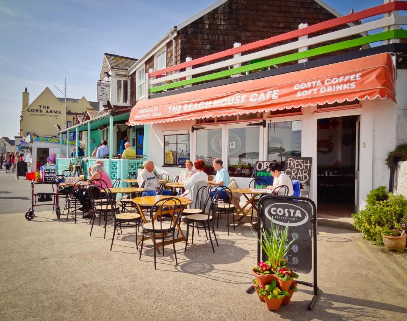 Westwood Lyme Regis Best B&B-1-29