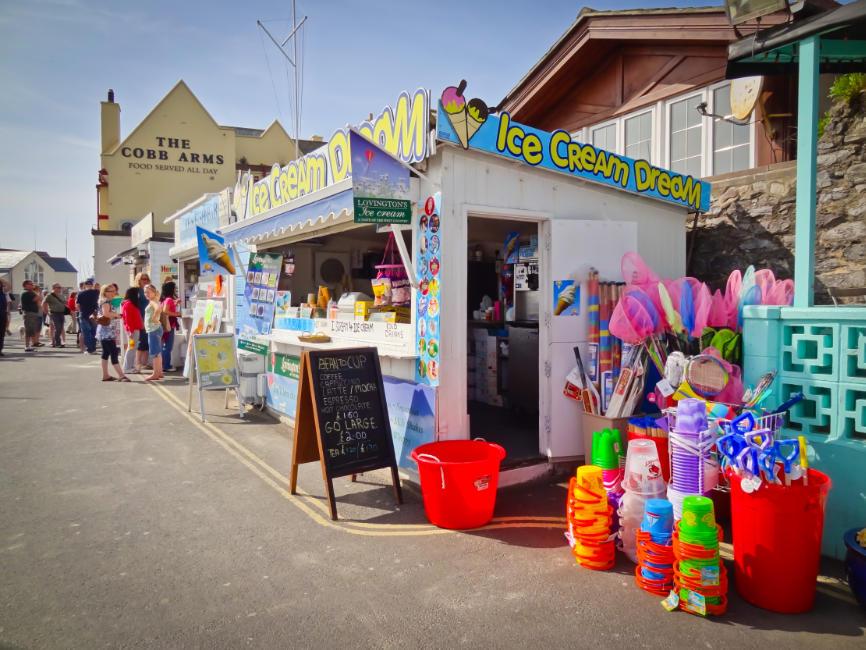 Westwood Lyme Regis Best B&B-2-6