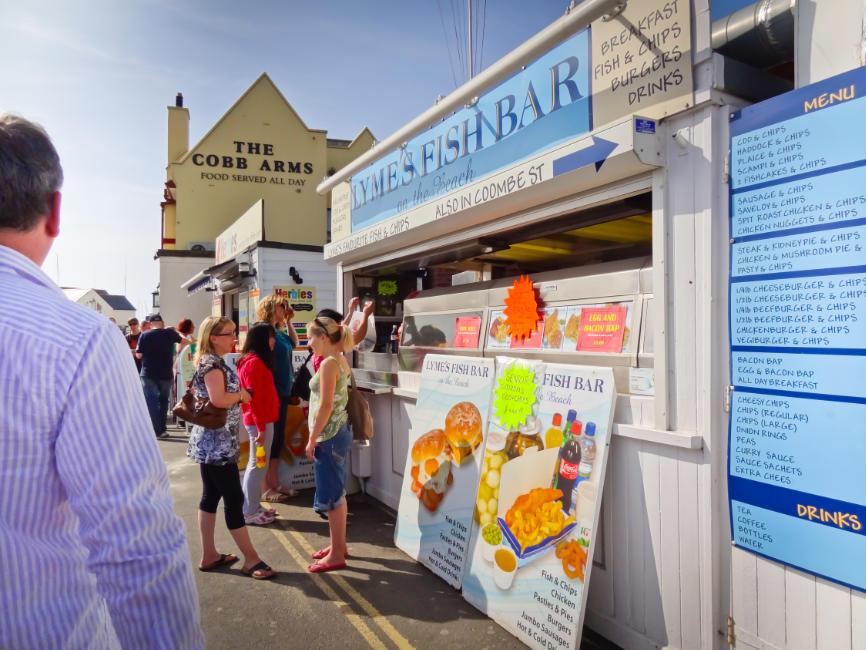 Westwood Lyme Regis Best B&B-3-4