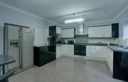 Kitchen towards Cooker