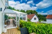 Westwood Guest House Best B&B Lyme Regis-43