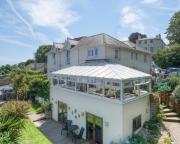 Westwood Guest House Best B&B Lyme Regis Dorset-14