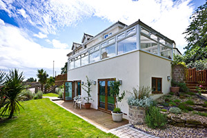 Lyme Regis Whole House Holiday Let