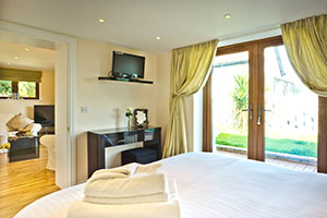 Best Bed & Breakfast Lyme Regis Suite