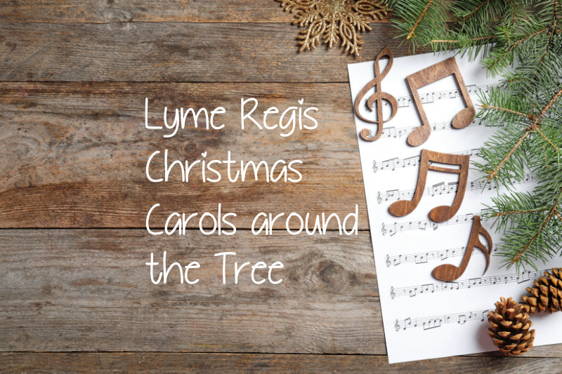 Lyme Regis Christmas Carols