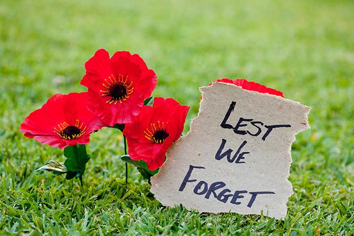 Armistice-Day-&-Remembrance-Day-Lyme-Regis