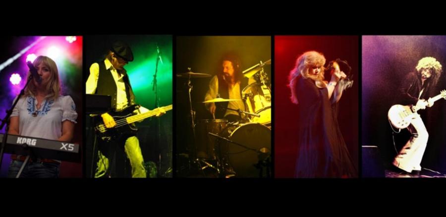 Fleetwood Mac Bac Lyme Regis