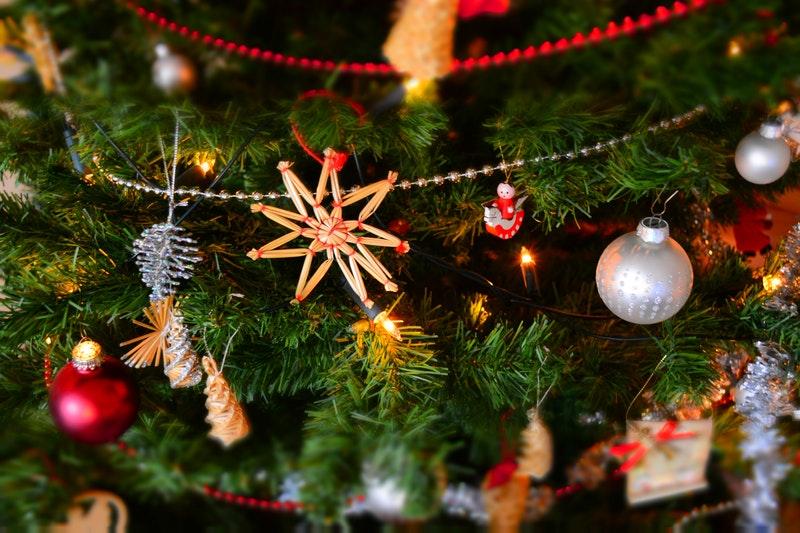 Lyme Regis Christmas Tree Festival 2019